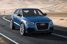 audi q3 jahreswagen audi rs7 and q3 rs due next year car information news