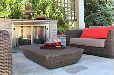 béton pour terrasse extérieure cuisine terrasse deko ext rieur mobilier fer forg style
