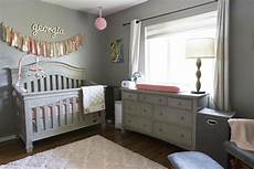 16 gorgeous baby nurseries parents