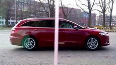 5 Dinge Die Ich An Meinem Ford Mondeo Mk5 Hasse