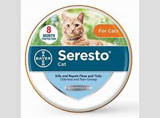 ebay seresto cat collar