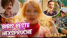 Bibi Und Tina Malvorlagen Sub Indo Bibi Tina Bibis Beste Hexspr 252 Che Aus Allen 4 Filmen