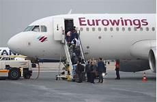 Eurowings Verspätung Entschädigung - eurowings flug annuliert euclaim verhilft ihnen zur
