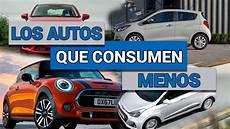 Los Autos Que Consumen Menos Gasolina En M 233 Xico Para 2019