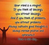 Image result for Encouraging Thoughts for the Day