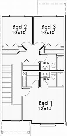 4 plex house plans four plex house plan brownstone f 597 decoraci 243 n de unas
