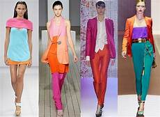 Crantz Couture Fashion World A Color Block