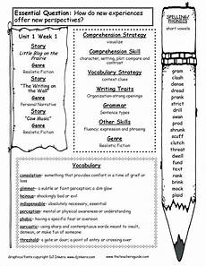 guided writing worksheets for grade 3 22911 mcgraw hill wonders sixth grade resources and printouts second grade resources third grade
