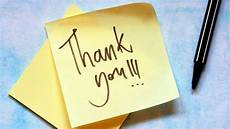 ways to say thank you to on your 4 more powerful ways to say quot thank you quot inc