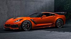 2019 chevrolet zr1 price the 2019 chevrolet corvette zr1 meet the fastest and most
