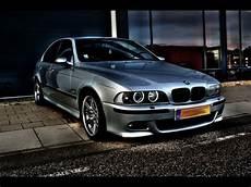 Bmw E39 540i M Sport 1