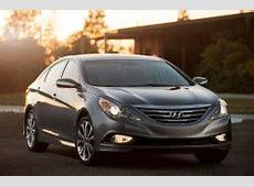 Hyundai Recalls Sonata and Santa Fe Sport After Engines