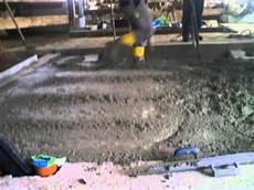 aerodurit estrich beton verarbeitung