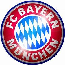 Fc Bayern M 252 Nchen Logo 3d Logos Y Marcas