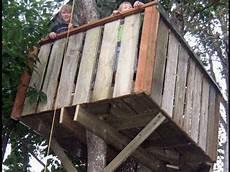 Baumhaus Bauen Baumhaus Selber Bauen The Forest Baumhaus