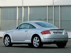 Audi Tt Coupe 1999 Picture 8 Of 12