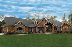 rustic craftsman house plans luxury rustic craftsman with 3 bedrooms open floor plan