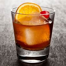 what drink is an old fashioned the old fashioned