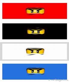 Ninjago Malvorlagen Augen Quiz Ninjago Birthday With Free Printables
