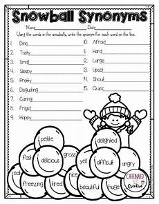 winter worksheets for second grade 19925 how to get through the holidays and winter as a literacy math and students