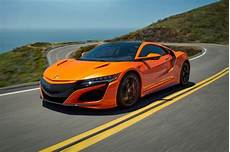 2019 acura price 2019 acura nsx prices reviews and pictures edmunds