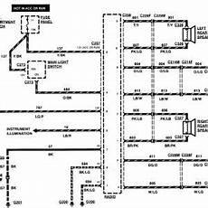 1994 Ford F150 Radio Wiring Diagram Free Wiring Diagram