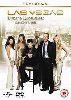 Las Vegas Season 3 Dvd Zavvi