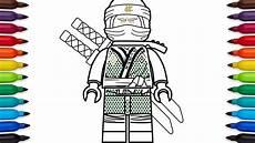 how to draw lego lloyd from ninjago sons of garmadon