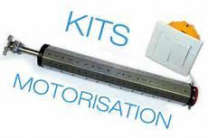 Kits Motorisation Pour Volet Roulant 100 Volet Roulant