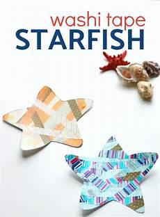 worksheets for preschool 19197 washi starfish craft crafts for preschool arts crafts crafts for