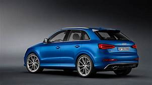 2019 Audi Q3 Review  New Cars