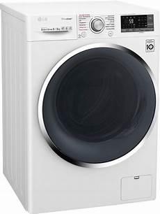 waschtrockner 9 kg lg waschtrockner 9 f14wd96th2 9 kg 6 kg 1400 u min