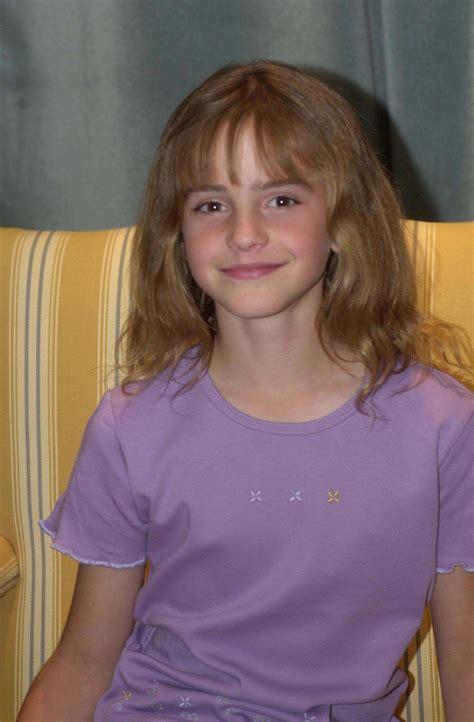 Hermione Nude
