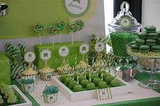 Frog Themed Baby Shower Decorations