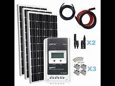 Photovoltaikanlagen Kaufen Bestehende