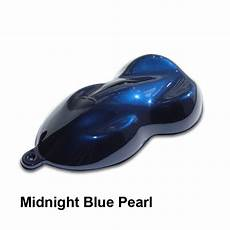 midnight blue color car paint pearl midnight blue pearl auto paint thecoatingstore