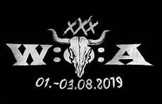 wacken 2019 tickets wacken open air 2019 vorschau aufs 30 jubil 228 um bands