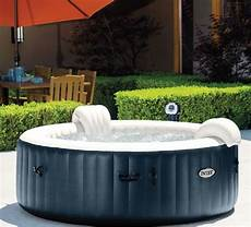 spa gonflable intex spa plus 6 places raviday