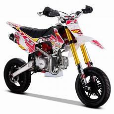 m2r racing rf140sm 140cc 82cm crf110 supermoto pit bike