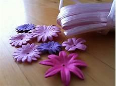 Bast Kunstblumen Zum Basteln Meinhaushalt At