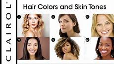 How To Find The Right Hair Color