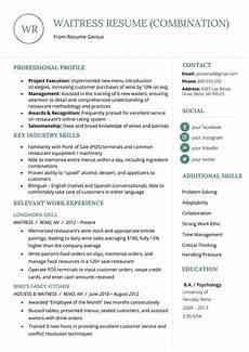 resume format best resume formats for 2019 3 proper exles