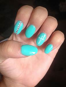 oval nails nail designs pinterest