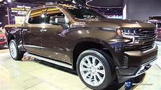 2020 chevrolet silverado 1500 hd high country 2019
