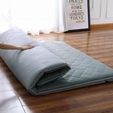 materasso giapponese futon e tatami dormire alla giapponese