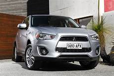 2013 Mitsubishi Asx Specifications Pricing Revealed