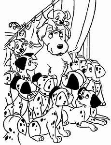 101 dalmatiner malvorlagen disneymalvorlagen de