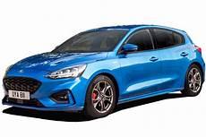 Ford Focus Bilder - ford focus hatchback interior dashboard satnav carbuyer