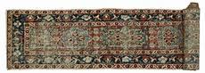 tappeti persiani tabriz tabriz cm 80 x 406 morandi tappeti