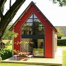 Une Maison D Architecte En Bois Architecture